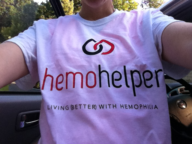 Join us and become a HemoHelper volunteer!