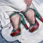 """Anastasia's Last Steps"" by Tim Andrews"
