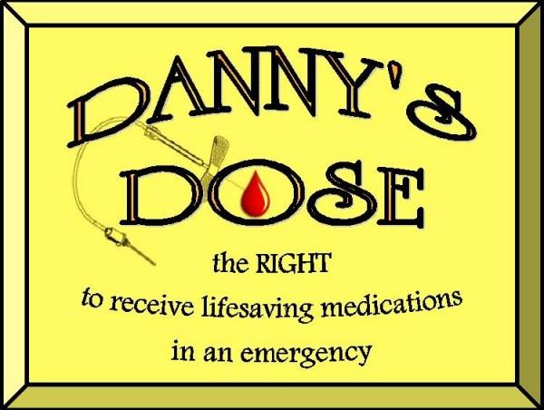 Danny's Dose