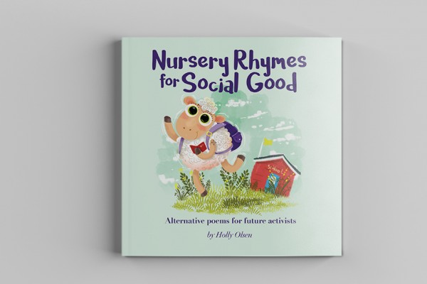 nursery rhymes book