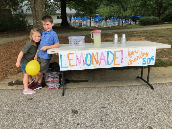 carter and ada lemonade stand